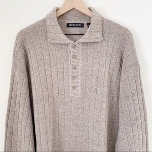 Vintage Lambswool Sweater